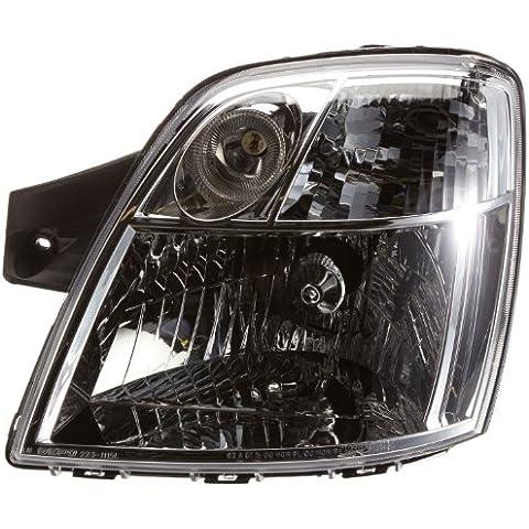 FK-Automotive accessori faro sinistro Kia Picanto (tipo BA) anno di costruzio...
