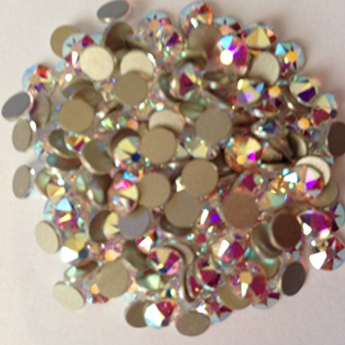 pack-of-70-swarovski-flatback-glue-fix-rhinestone-gems-free-swarovski-pendant-on-orders-over-10-ss6-
