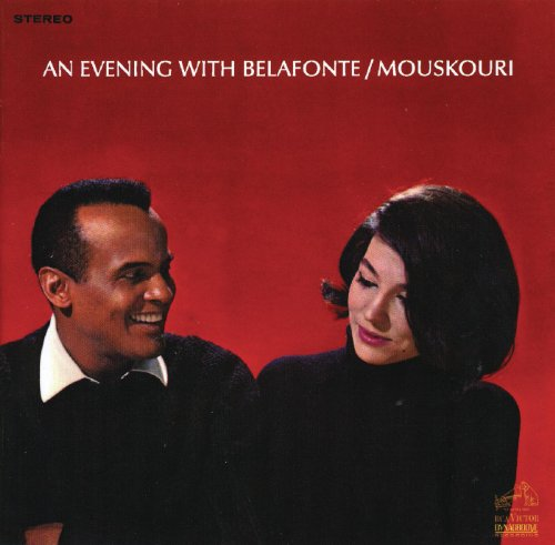 An Evening With Belafonte/Mous...