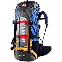 YAAGLE Outdoor Rucksack Trekkingrucksack Camping Rucksack Nylon Bergsteigen Tasche Marken Reise-Tasche
