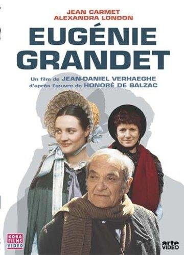 Bild von Eugénie Grandet [FR Import]
