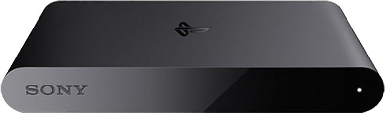 PlayStation TV (schwarz)
