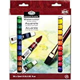 Watercolor Paints Review and Comparison