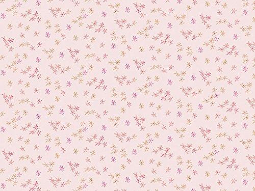 umpsie Daisy Gumball Stretch Jersey Knit Kleid Stoff-Pro Meter ()