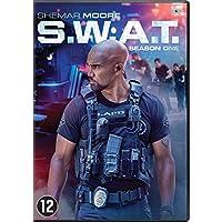 S.W.A.T. : Saison 1 [DVD]