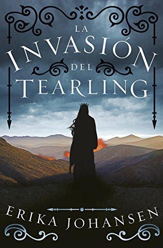 La invasión del Tearling: La Reina del Tearling 2