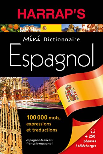 Harrap's Mini Espagnol
