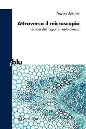 Attraverso il microscopio I blu Vol. 2 Italian Edition