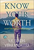 #8: Know Your Worth: Stop Thinking, Start Doing
