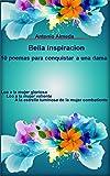 Libros PDF Libro de poesia Bella Inspiracion 10 Poemas para conquistar a una dama (PDF y EPUB) Descargar Libros Gratis