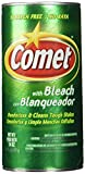 Spic & Span 84919492 Comet Cleanser