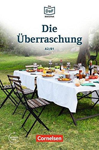 Die Uberraschung - Geschichten aus dem Alltag der Familie Schall par Christian Baumgarten
