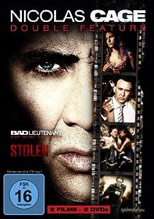 Bad Lieutenant - Cop ohne Gewissen / Stolen [2 DVDs]