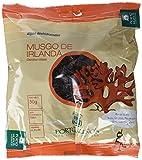 Porto Muiños Alga Musgo de Irlanda Deshidratada - Paquete de 2 x 50 gr - Total: 100 gr