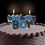 Partypropz Birthday Boy Candle For 1st Birthday Party Supplies