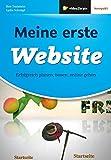 Meine erste Website