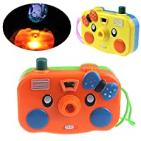 BABYCHOICE Camera Toy Projection Simulation Digital Camera Children Educational Gift