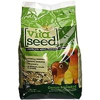 Vita semillas Conure/Agapornis
