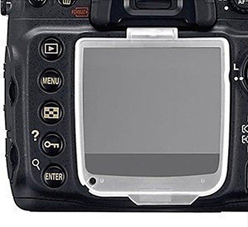 BM6protezione di schermo Plastica Trasparente Incastrabile tipo BM-6protezione per Nikon D200–adaptout marca francese