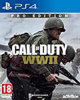 Call of Duty®: WWII + Digital Zombies Weapon Camo + Zombies Prima Strategy Add-On (Exclusive to Amazon.co.uk) (PC Download only (No Disc Incuded)))