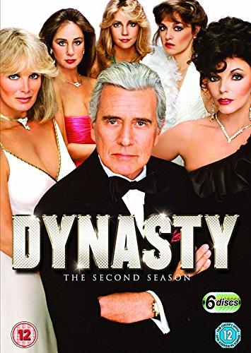 Dynasty – Season 2 [UK Import]