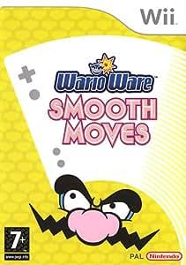 WarioWare : Smooth Moves