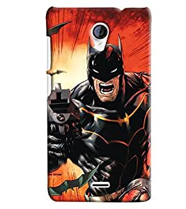 Expert Deal 3D Printed Hard Designer Micromax Unite 2 A106 Mobile Back Cover Case Cover