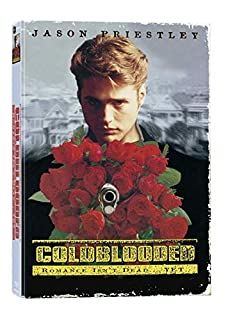 Cold Blooded - The ultimate Thriller [Jason Priestley, Michael J. Fox]