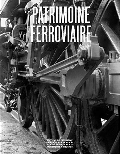 Patrimoine ferroviaire par Luc Fournier