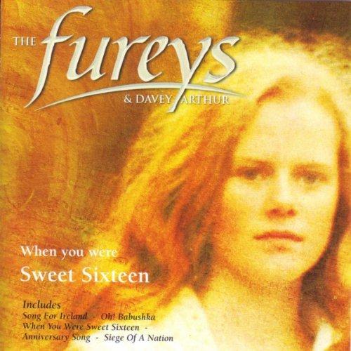 When You Were Sweet Sixteen