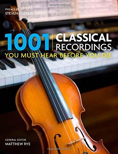 1001 Classical Recordings You Must Hear Before You Die (Haydn Viola)