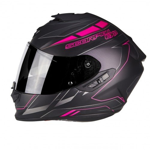 Scorpion Moto Casco Exo 1400 Air Cup Cameleon