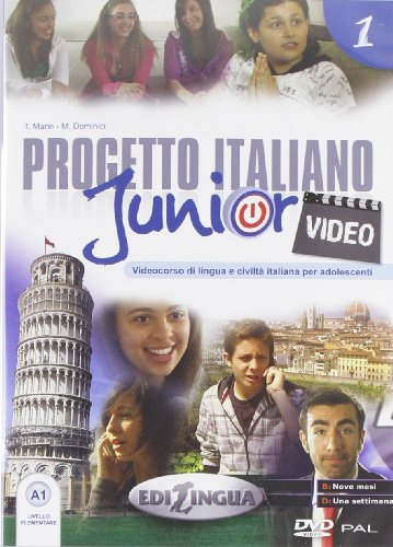 Download Progetto Italiano Junior Vol 1 Video Pdf Nedpreston