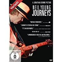Neil Young Journeys - OmU