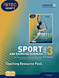 BTEC Level 3 National Sport and Exercise Sciences Teaching Resource Pack (BTEC National Sport 2010)