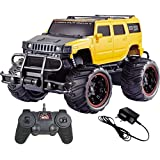 Webby Off-Road Passion 1:20 Monster Racing Car, Orange