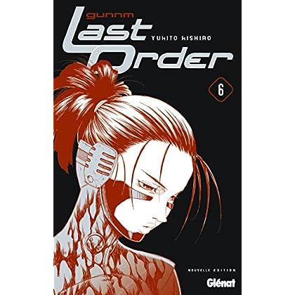Gunnm Last Order - Tome  6 : NE