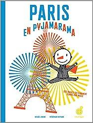 Paris en pyjamarama
