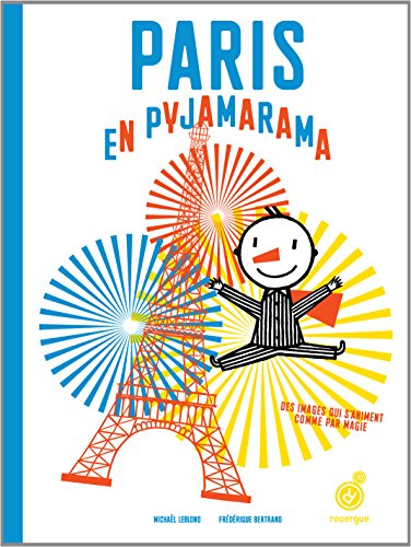 Vignette du document Paris en pyjamarama