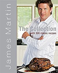 The Collection by James Martin (2008-01-15)