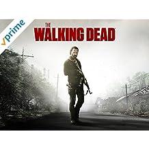 The Walking Dead - Staffel 5 [dt./OV]