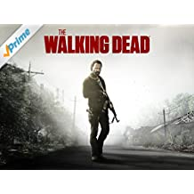 The Walking Dead - Staffel 5 [dt./OV]