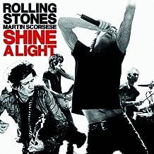 Shine A Light (EU Version 2 CD Standard)