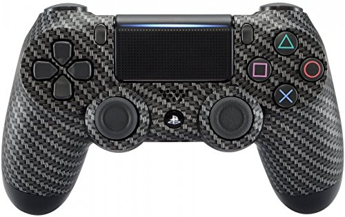 Carbon Modding PS4 Rapid Fire Controller, Funktioniert mit Alle Spiele, Cod, Rapid Fire, Dropshot, Mehr - Call Of Duty Spiele
