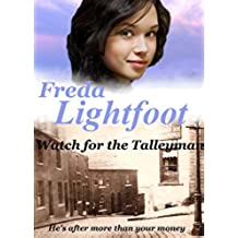 Watch for the Talleyman (English Edition)
