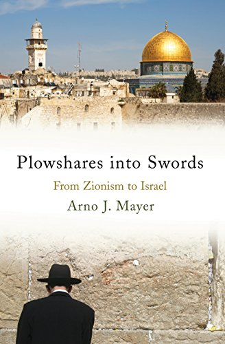 Ploughshares into Swords Cover Image