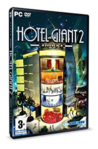 Hotel Giant 2 (PC DVD)
