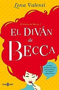 El diván de Becca par Lena Valenti