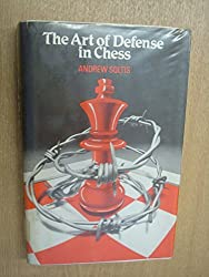 The Art of Defense in Chess by Andy Soltis (1980-09-04)
