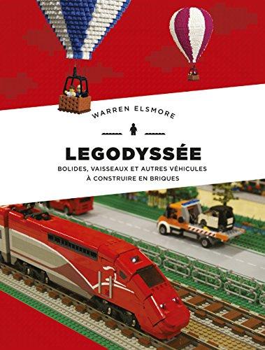 Legodyssée